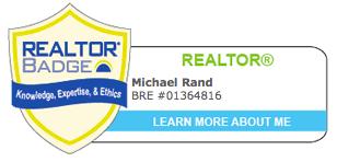Michael Rand, REALTOR